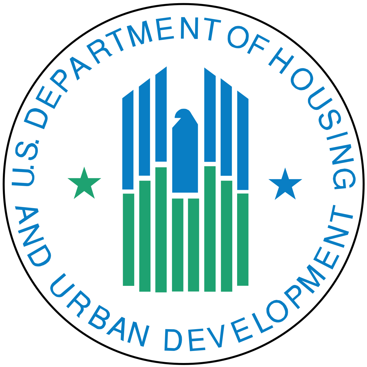 Housing and Urban Development icon